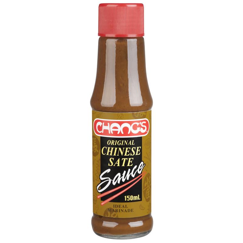 Original Chinese Sate Sauce