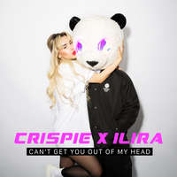 Can't Get You Out Of My Head  -  CRISPIE x ILIRA