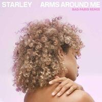 Arms Around Me - Bad Paris Remix