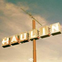 Haulin