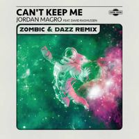 Can't Keep Me (Zombic & Dazz Remix)