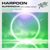 Supernova feat. Lauren L'aimant (Hutcher Remix)