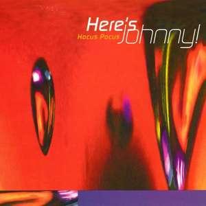 Here's Johnny!  -  Hocus Pocus