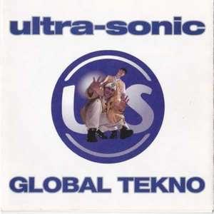 Global Tekno  -  Ultra-Sonic