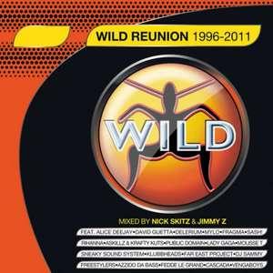 Wild Reunion 1996 - 2011