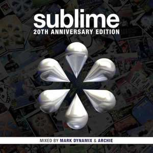 Various Artists - Sublime 20th Anniversery
