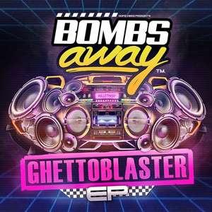 Ghetto Blaster  -  Bombs Away