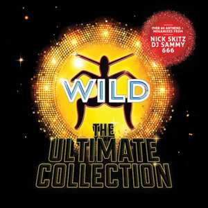Wild The Ultimate Collection