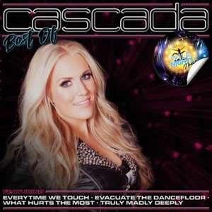 Best Of Cascada -  Cascada