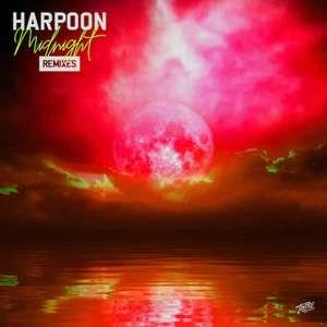 Midnight (Full Intention Remix) -  Harpoon