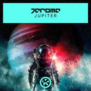 Jerome - Jupiter  -  Jerome