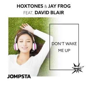 Don't Wake Me Up  -  Hoxtones & Jay Frog feat. David Blair