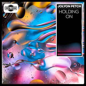 Holding On  -  Jolyon Petch