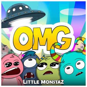 OMG -  Little Monstaz