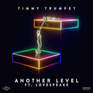 Another Level (feat. Lovespeake -  Junior Jack