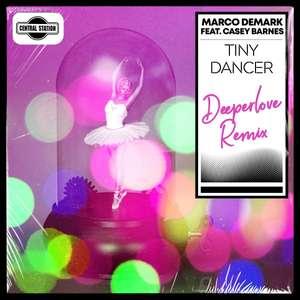 Tiny Dancer (Deeperlove Remix)  -  Deeperlove