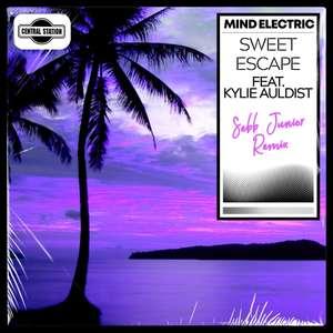 Sweet Escape (Sebb Junior Remix)  -  Mind Electric feat. Kylie Auldist