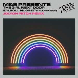 Salsoul Nugget (If You Wanna) [Jolyon Petch Remix] -  M&S, Jolyon Petch