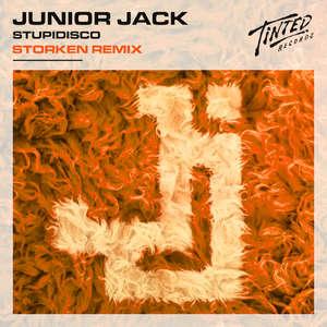 Stupidisco (Storken Remix) -  Junior Jack