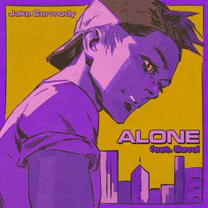 Alone (feat. Savoi) -  Jake Carmody feat. Savoi
