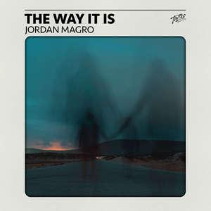 The Way It Is -  Jordan Magro