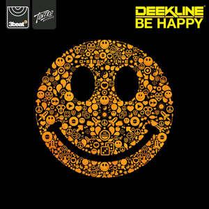 Be Happy (Pirate Jams & Deekline Remix) -  Deekline