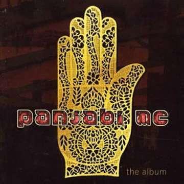 The Album -  Panjabi MC