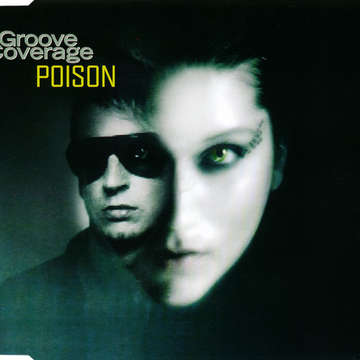 Poison  -  Groove Coverage