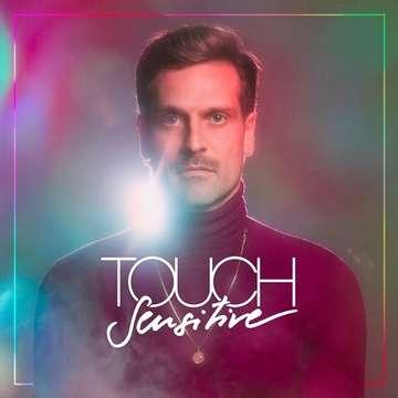 Touch Sensitive  -  Touch Sensitive