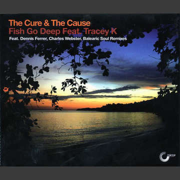 The Cure & The Cause -  Fish Go Deep feat. Tracey K.