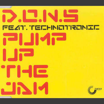 Pump Up The Jam -  D.O.N.S feat. Technotronic