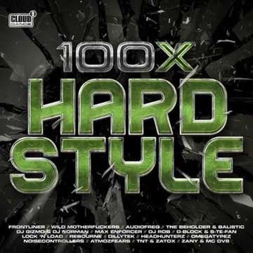 100x Hardstyle