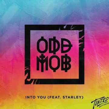 Into You  -  Odd Mob feat. Starley
