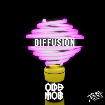 Diffusion -  Odd Mob