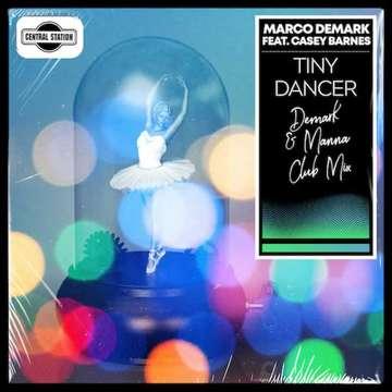 Tiny Dancer -  Marco Demark, Casey Barnes