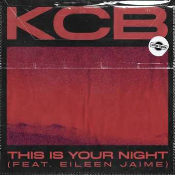 This Is Your Night -  KCB feat. Eileen Jaime
