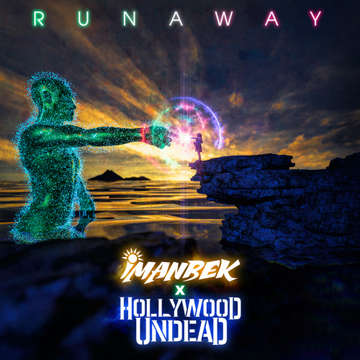 Runaway -  Imanbek & Hollywood Undead