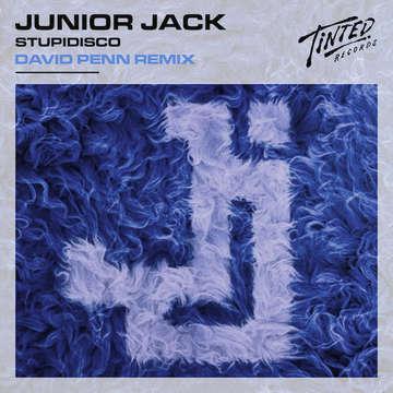Stupidisco (David Penn Remix) -  Junior Jack, David Penn