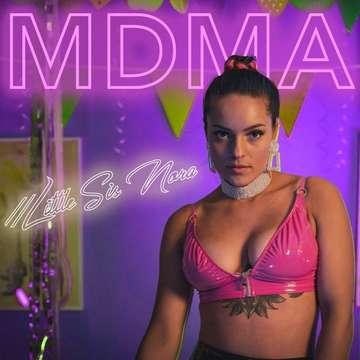 MDMA  -  Little Sis Nora