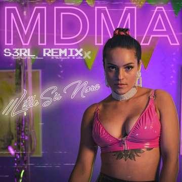 MDMA (S3RL Remix) -  Little Sis Nora