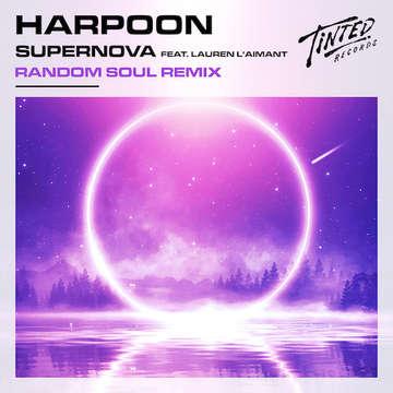 Supernova feat. Lauren L'aimant (Random Soul Remix) -  Harpoon