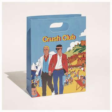 Alive - EP  -  Crush Club