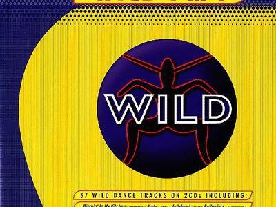 Wild FM Compilation CD