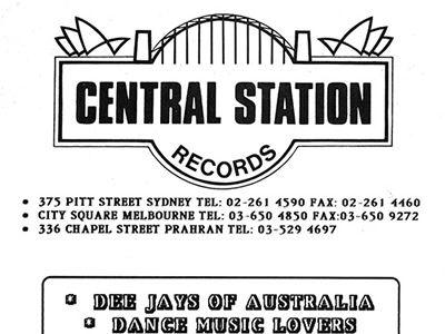 Sydney Store Opens