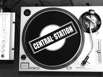 The DJ Boom