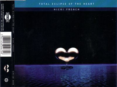 Nicki French – Total Eclipse of the Heart
