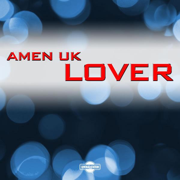 Amen* VS Rachel McFarlane - Lover -  Amen*, Rachel McFarlane