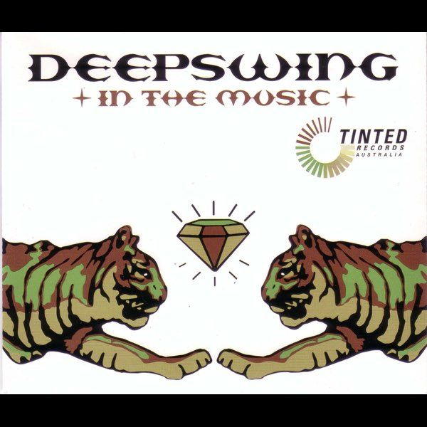 In The Music  -  Deepswing