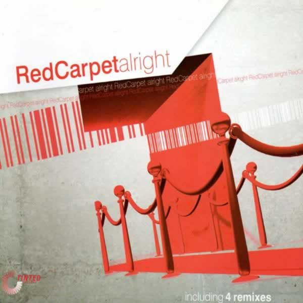 Alright -  Red Carpet