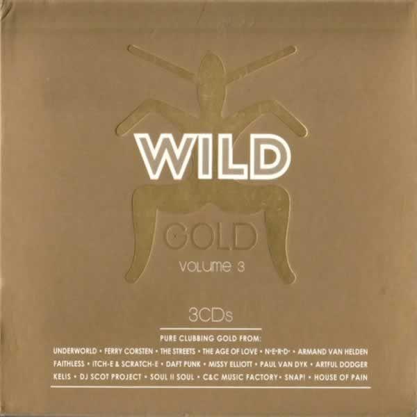 Wild Gold Volume 3  -  Various Artists